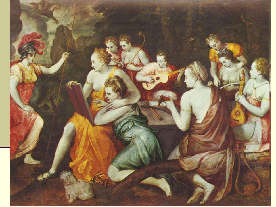 La ciencia no es como Minerva No nace madura y con todas sus armas al abrirle la cabeza a Júpiter porque le duele