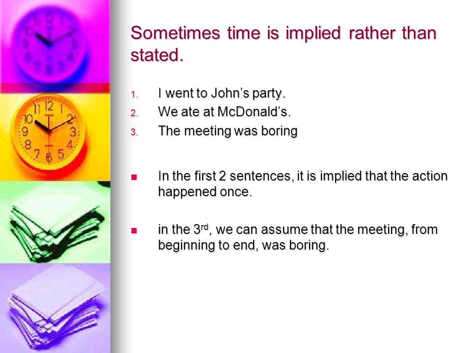 Forming regular verbs in the preterite.-ar verbs.