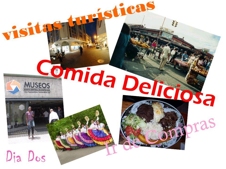 visitas turísticas Comida Deliciosa Ir de Compras Dia Dos