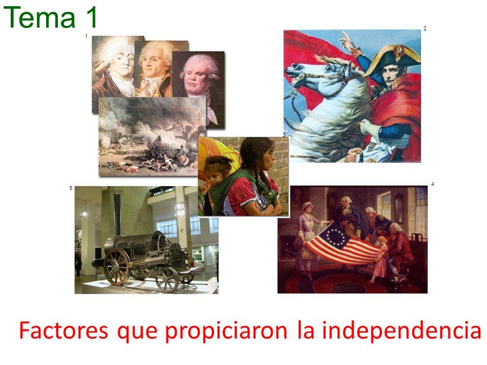 Primera etapa Camino hacia Estados Unidos de América Hidalgo buscó apoyo en Estados Unidos.