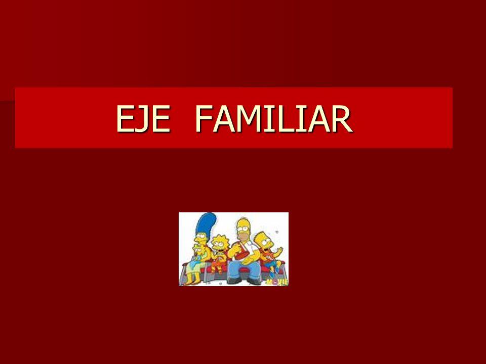 EJE FAMILIAR