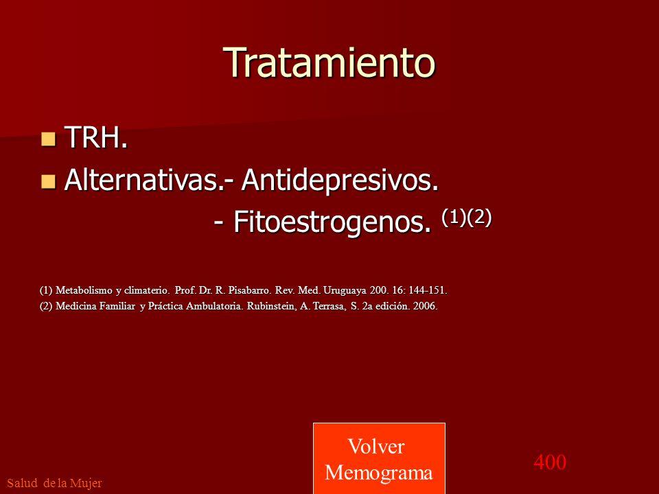 Definición: climaterio. Trastorno endocrino caracterizado por el agotamiento de la reserva foliculogénica del ovario y el cese del ciclo de este órgan