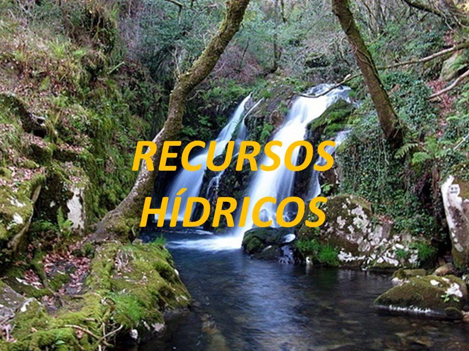 Usos No Consuntivos Energéticos: se aprovecha el potencial hidroeléctrico del agua en las diferentes presas.
