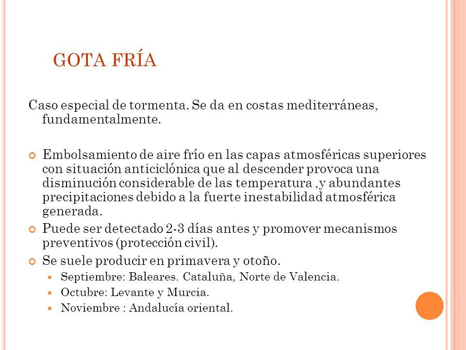 E FECTOS Muerte de ganado Muerte de personas (Se contabilizan 40 fallecimientos/año en España). Incendios forestales