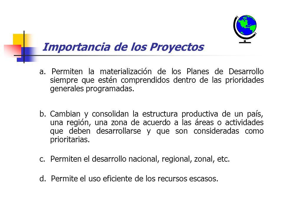 Un proyecto de inversión, es un conjunto de actividades destinadas a la producción de bienes y/o servicios o a aumentar la capacidad productiva o a in