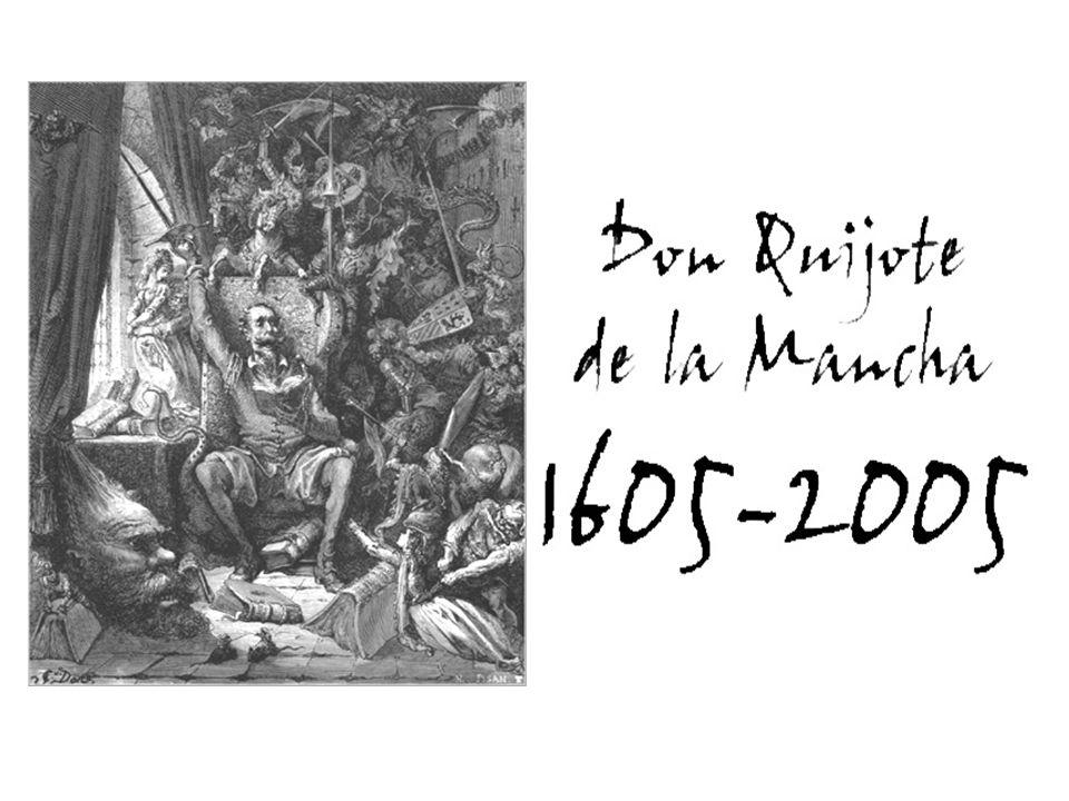 Miguel de Cervantes, autor de El Quijote, murió el 23 de abril de 1616. En ese día del mismo año también murió William Shakespeare. La UNESCO declaró