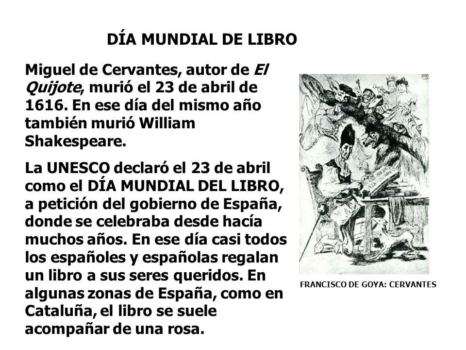 RETRATO DE CERVANTES (1900) Desde 1609 hasta 1616, fecha en la que murió, Cervantes vivió en Madrid. Estos últimos años en Madrid forman el período má