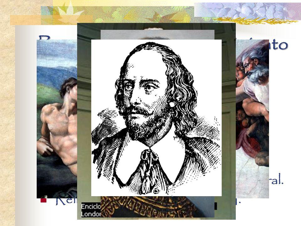 Rasgos generales Renacimiento Refleja las ideas del humanismo. Antropocentrismo. Vitalismo y optimismo. El ideal del hombre era el cortesano. Afán de