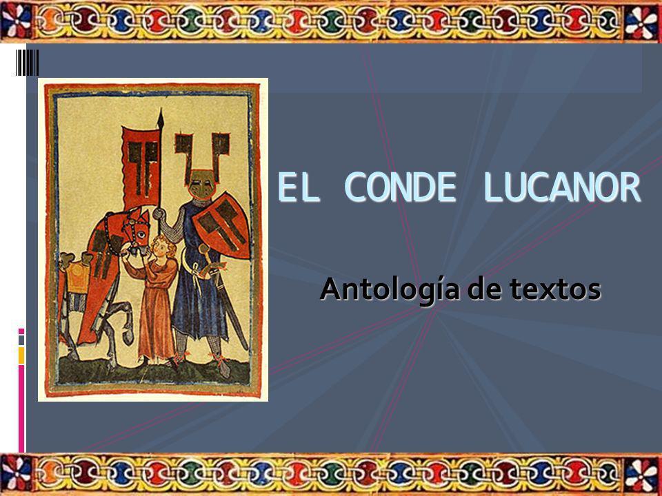 CUENTOS ORIENTALES PARÁBOLAS CRISTIANAS FÁBULAS ESÓPICAS ANÉCDOTAS DE SU TIEMPO EL CONDE LUCANOR FUENTES LIBROS LATINOS