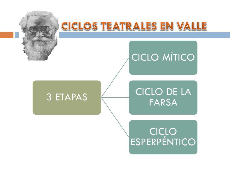 1.CICLO MÍTICO Localizado en una Galicia mítica. Presenta una sociedad arcaica.