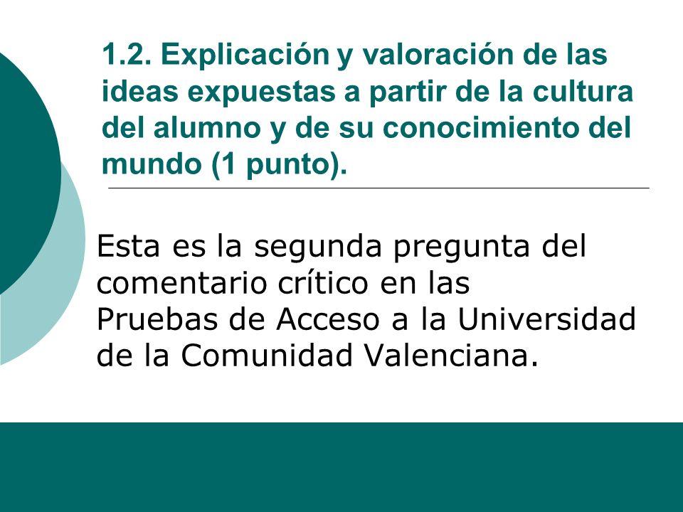 Alfonso Sancho Rodríguez Explicar el esquema organizativo comprende... Localizar la tesis y formularla SIN RECURRIR A LA FRASE NOMINAL. La tesis del t