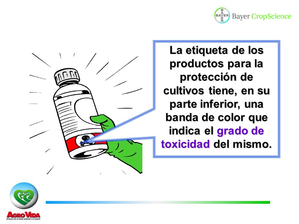 Fuera de Bogotá: 01 8000 916012 En Bogotá: 2886012 Teléfono Bayer CropScience las 24 horas: 01 8000 11 1212
