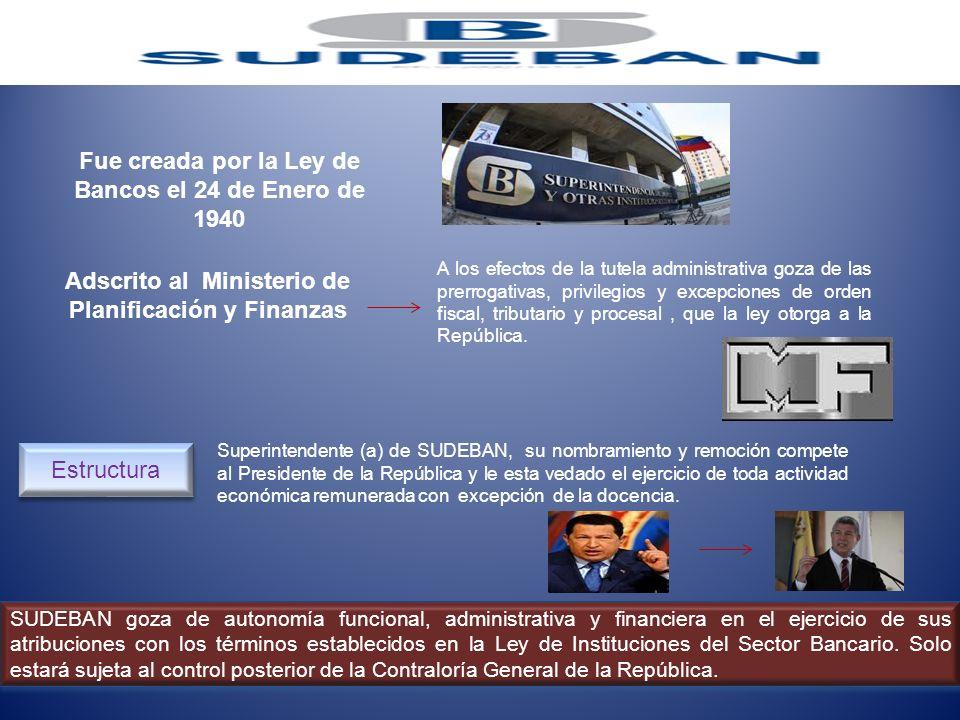 Garantizar los depósitos del público realizados en los bancos e instituciones financieras regidos en la LISB.