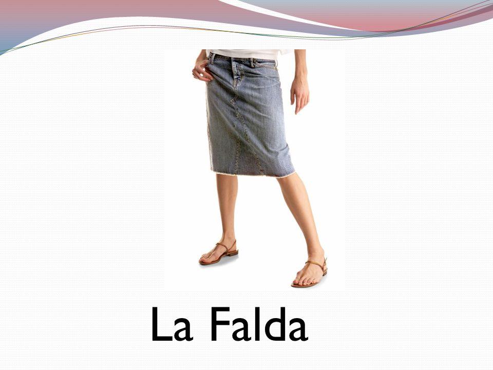 La Falda
