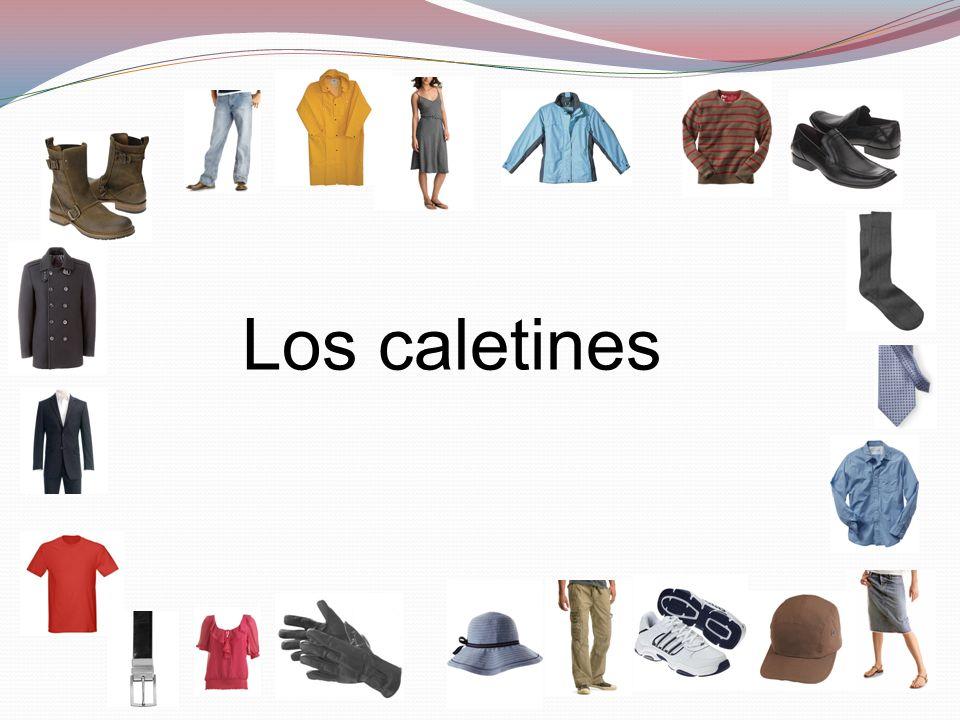 Los caletines