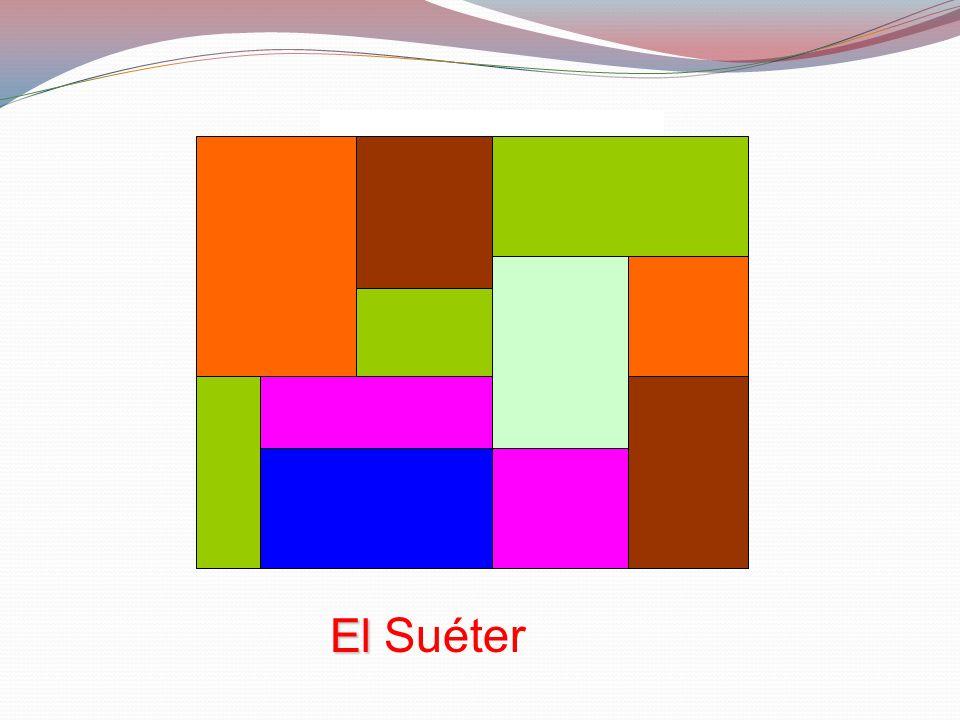 El El Suéter