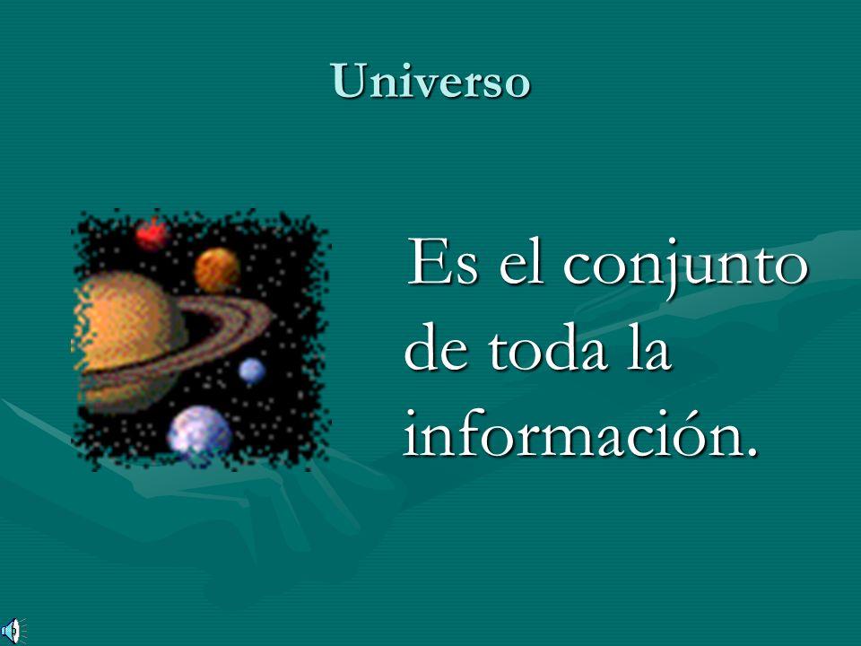 Estadística inductiva o inferencial Es la parte de la Estadística que hace proyecciones sobre situaciones que trata indirectamente.