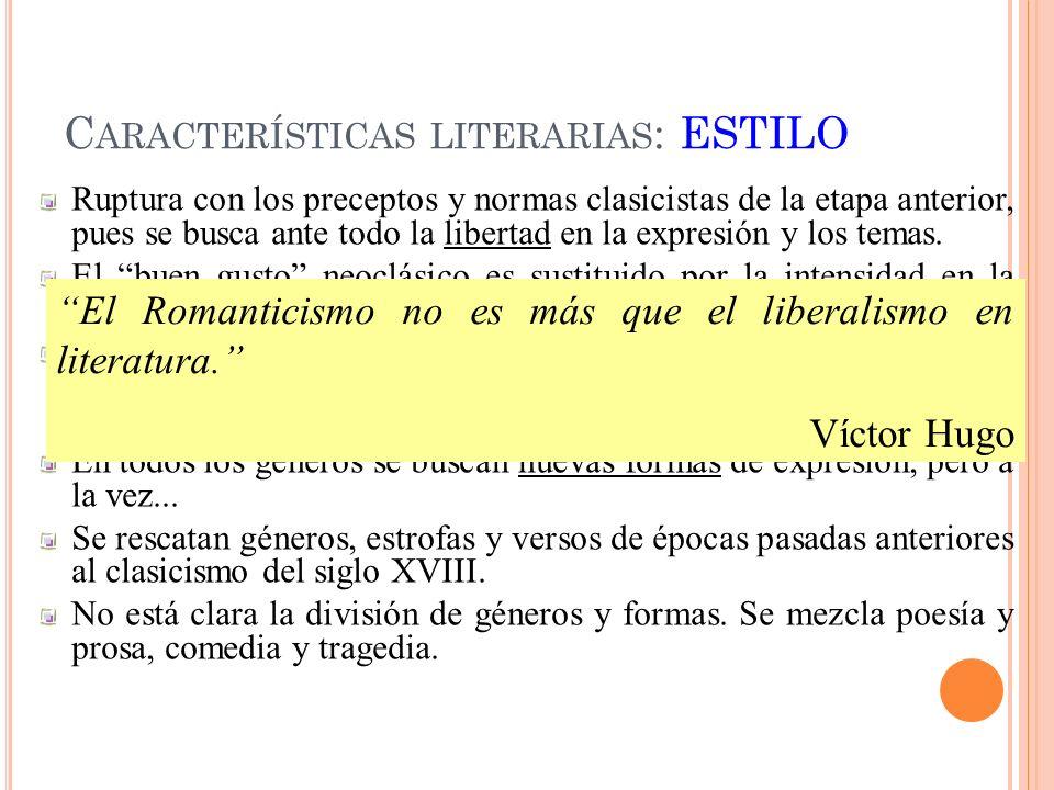 ROSALÍA DE CASTRO (1837-1885) Es una de las precursoras del resurgimiento de las letras gallegas.