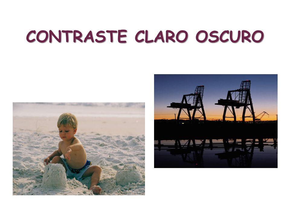 CONTRASTE FRIO Y CALOR