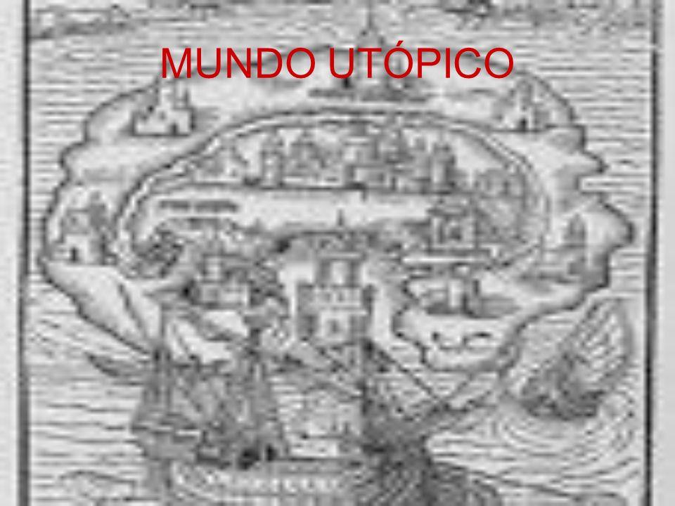 MUNDO UTÓPICO