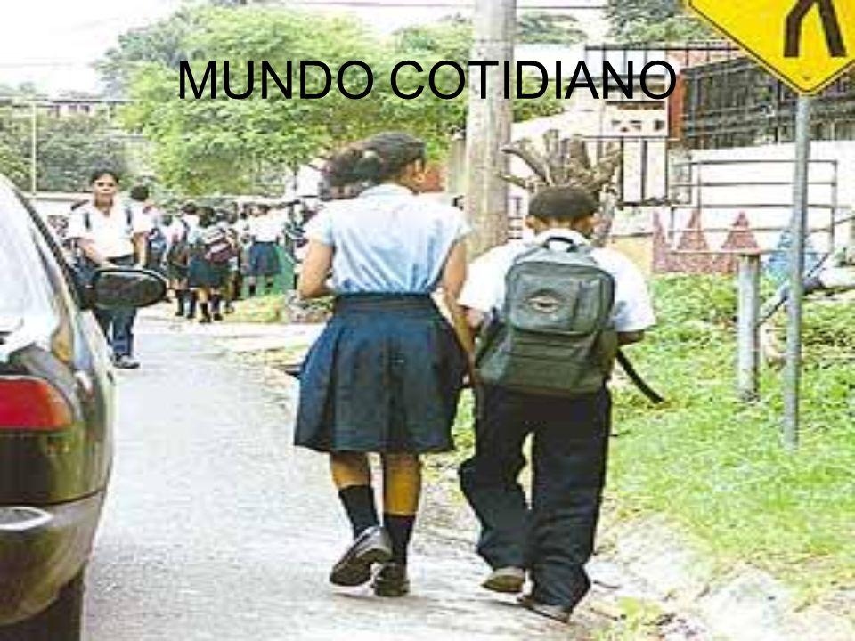MUNDO COTIDIANO
