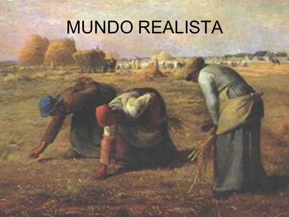 El Mundo Realista: Se ajusta a la realidad de los acontecimientos.