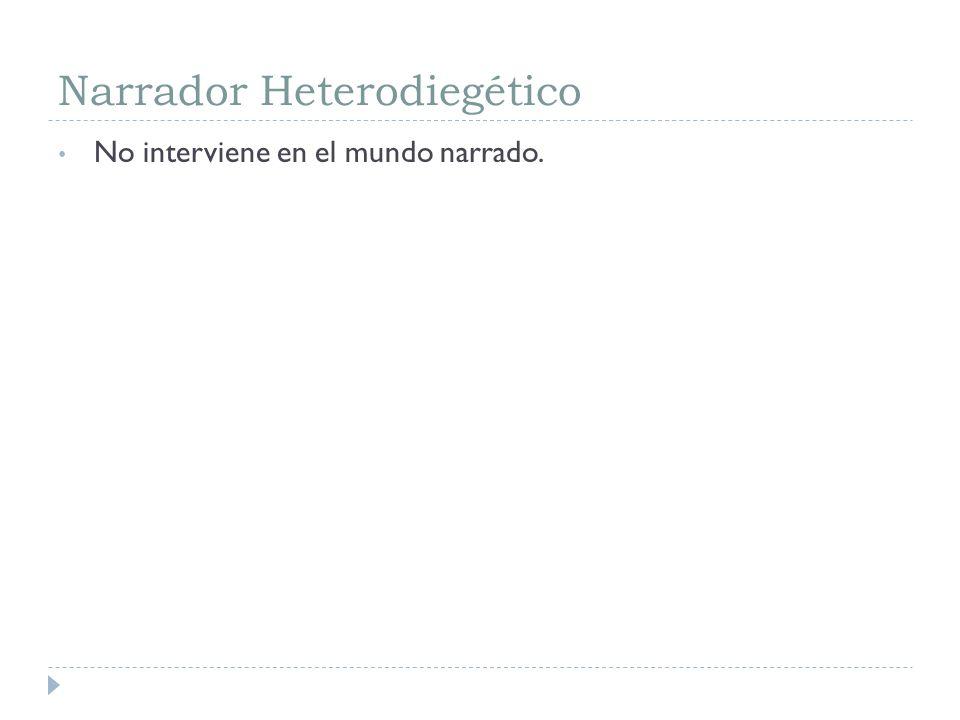 Recurso 2. TIPOS DE PERSONAJES