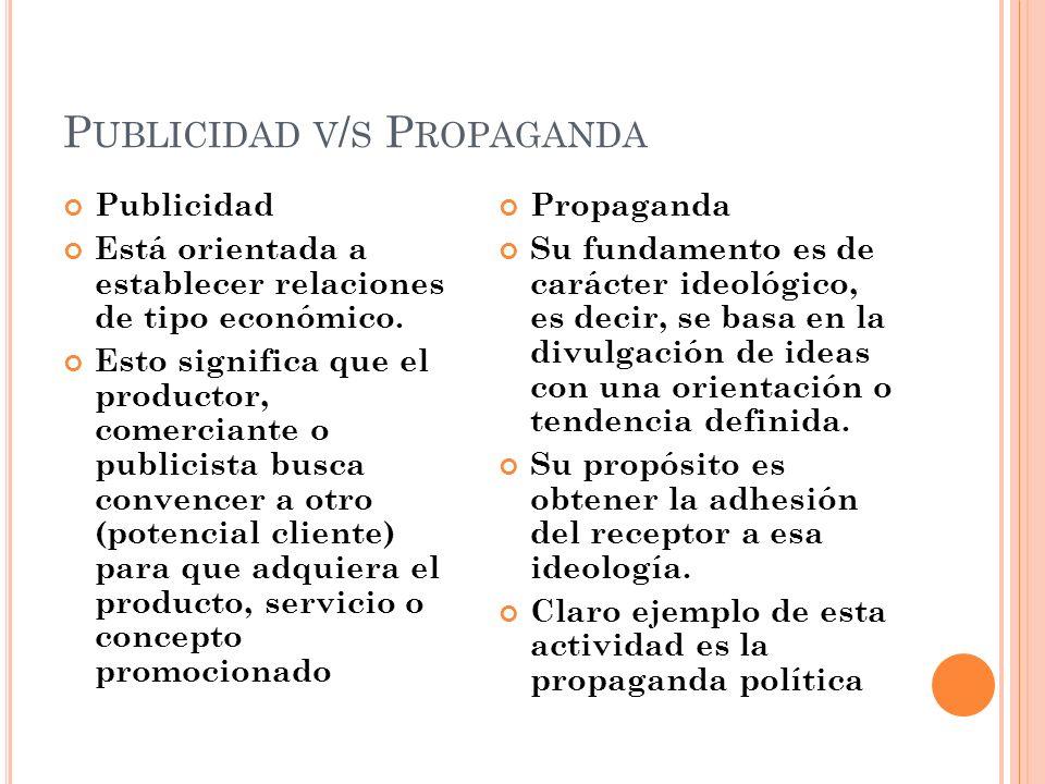 E L DISCURSO PUBLICITARIO Y LOS FACTORES DE LA COMUNICACIÓN Emisor: Quien emite un mensaje (Agencia de Publicidad).