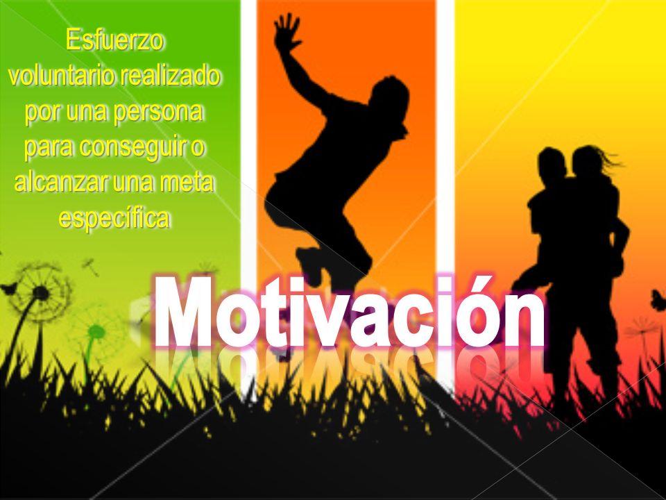 ¿ Qué deberíamos hacer si detectamos baja motivación.