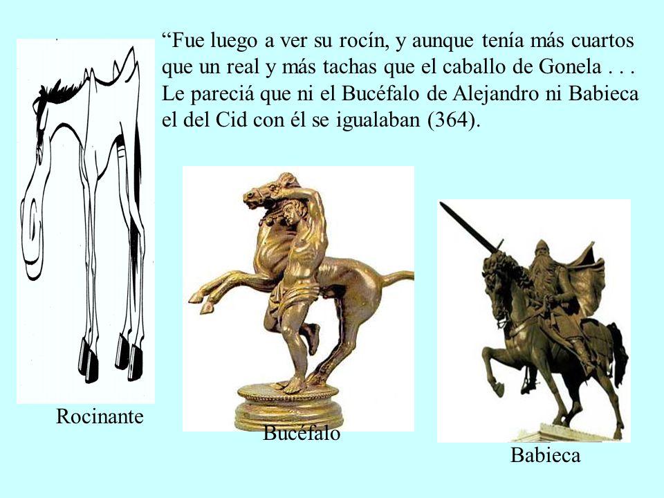 Resumen de los capítulos: Empareja cada capítulo con su tema: Capítulo 8: Don Quijote, con su escudero Sancho Panza, lucha contra los molinos de viento.