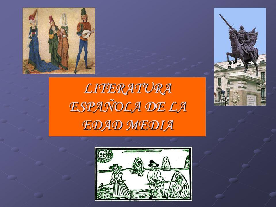 EL CID HISTÓRICO Y EL CID LITERARIO CID HISTÓRICO Rodrigo Díaz de Vivar nació en Vivar (Burgos) en torno a 1040.