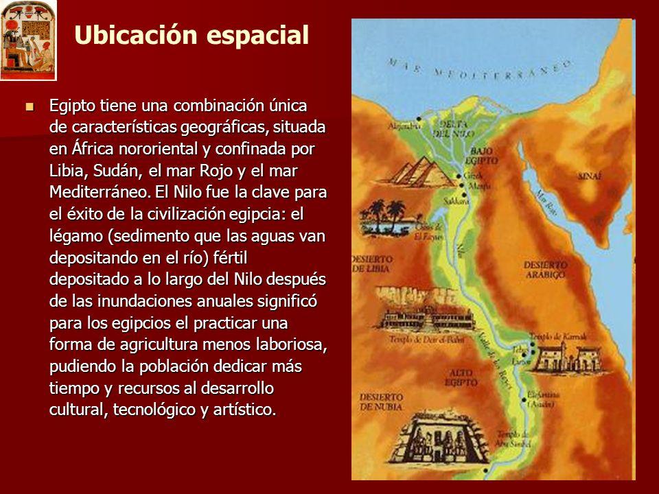 Egipto Antiguo Profesora: Carolina Bustos Integrantes: - - Matías Ortiz - - Alejandra Palma - - Mariajesús Rojas Santiago, 31 de marzo de 2010
