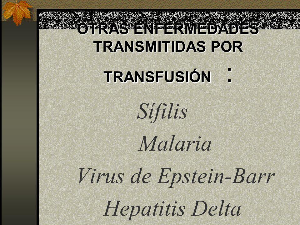 La eliminación de sangre potencialmente infectada depende de : La eliminación de sangre potencialmente infectada depende de : * Selección adecuada del