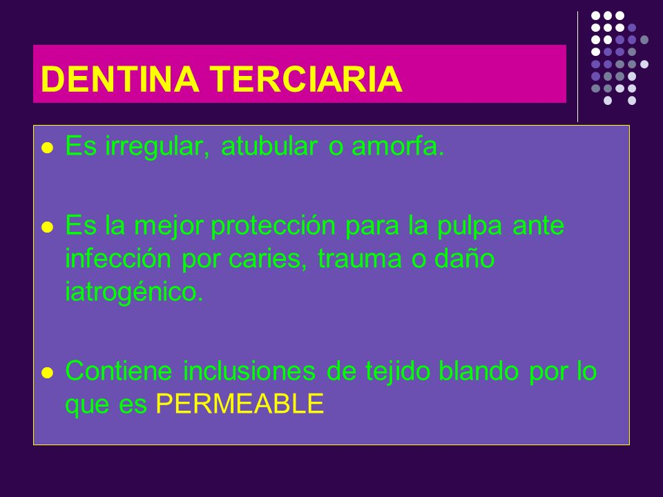LOS PRINCIPIOS DE LA TERAPIA PULPAR INDIRECTA FUERON RECONOCIDOS YA EN 1850!!