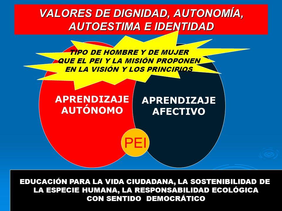 HOLÍSTICA AXILÓGICA DE LA PROPOUESTA PEDAGÓGICA