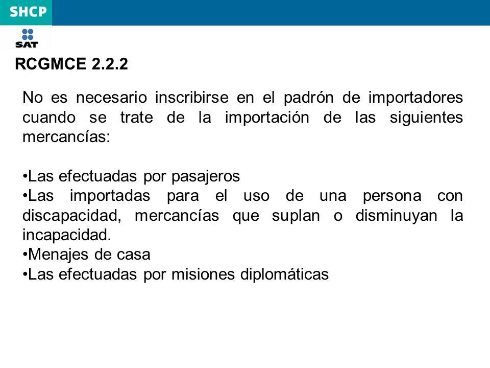 Decreto por el que se otorgan facilidades administrativas en materia aduanera y de comercio exterior, DOF 31 de marzo de 2008, entró en vigor el 14 de abril de 2008.