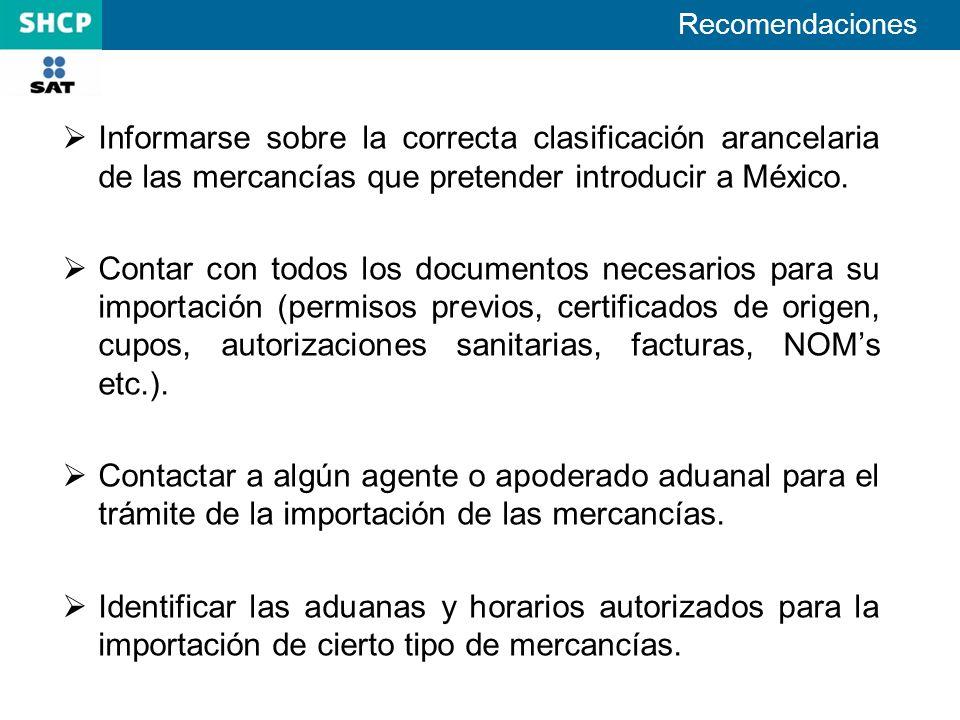 En caso de requerir algún contacto se pueden dirigir directamente a la Administración Central de Operación Aduanera con cualquiera de los siguientes funcionarios: Lic.