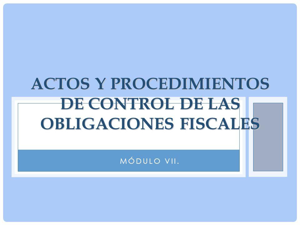 INSPECCIÓN FISCAL Son actos de control y revisión, realizadas por las autoridades fiscales, con el fin de verificar el grado de cumplimiento de las obligaciones fiscales.