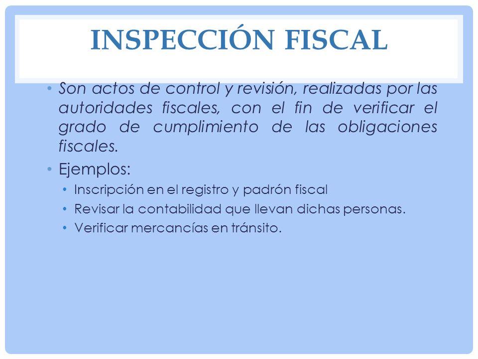 FUNDAMENTOS CONSTITUCIONALES DE LOS ÓRGANOS FISCALIZADORES La Constitución Política contiene una serie de preceptos que sustentan los actos de inspección fiscal que efectúan los órganos del Estado.