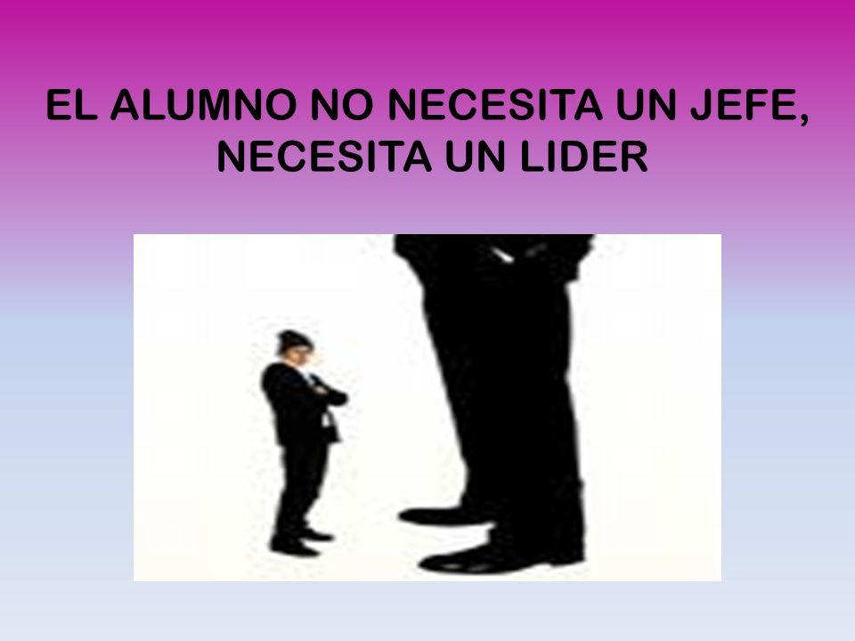 Y SOBRE TODO EL GRAN LIDER: