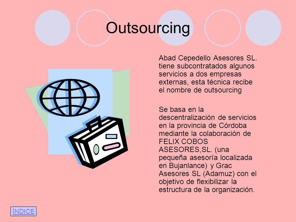 Outsourcing Abad Cepedello Asesores SL.