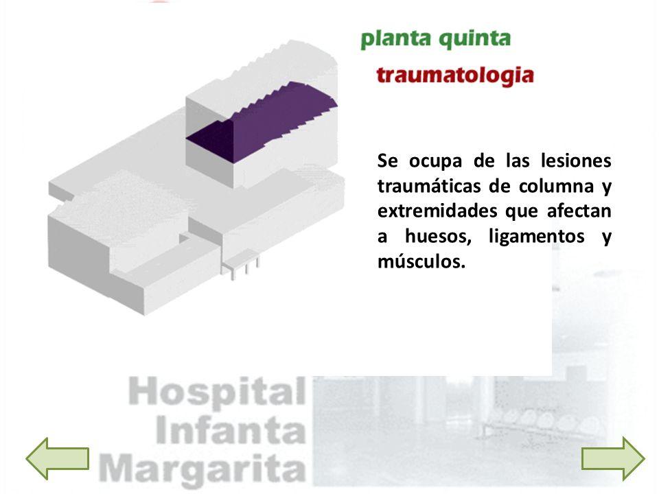 OFTALMOLOGIA Una especialidad médica que estudia las enfermedades del ojo.