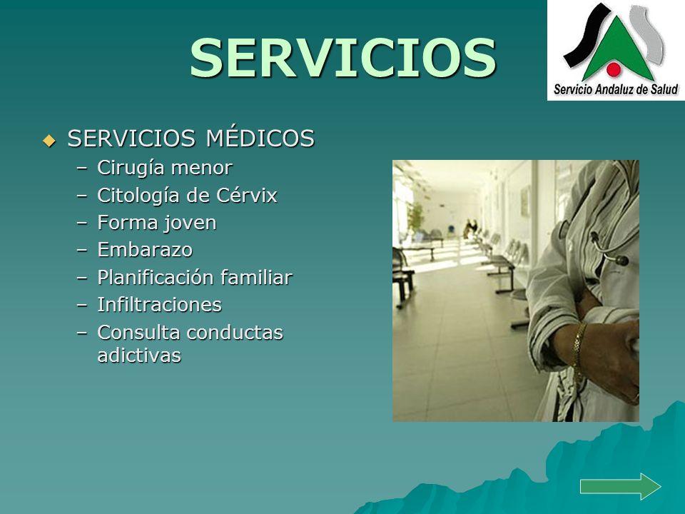 Socioculturales El ámbito de actuación de este centro sanitario limítrofe con el centro urbano, depende del centro una cuña del barrio de Ciudad Jardín con quien comparte atención a domicilio al usuario.