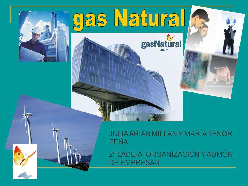 Gas Natural felicita a sus empleados por el trabajo bien hecho, incrementando su confianza en ellos y motivándolos mediante recompensas laborales.