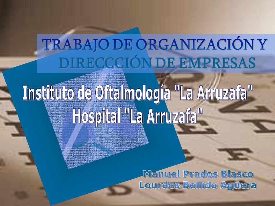 Se trata de una burocracia profesional porque: Subsistema Estratégico: control de los médicos sobre el Hospital con lo que existe un gobierno participativo.
