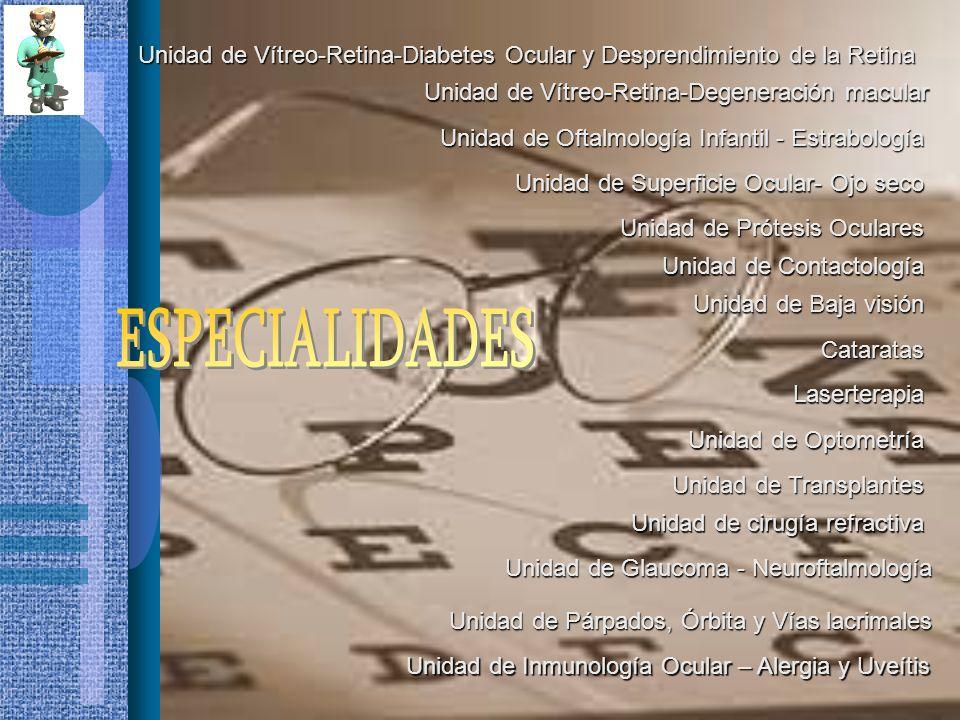 La Clínica de Oftalmología de Córdoba, S.L.