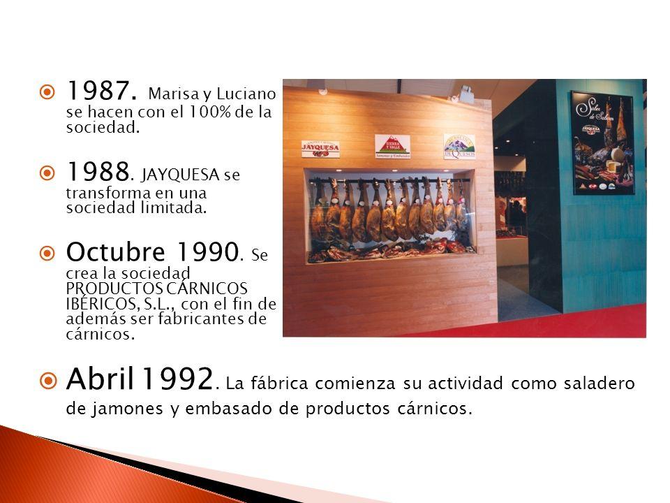 Octubre 1990.