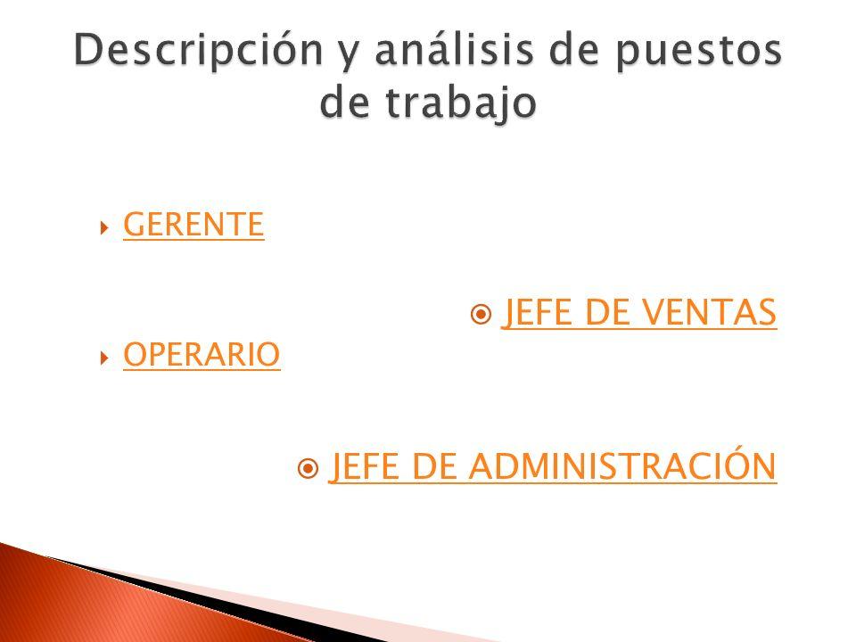Misión principal: define la Política, Objetivos y Estrategias de la empresa.