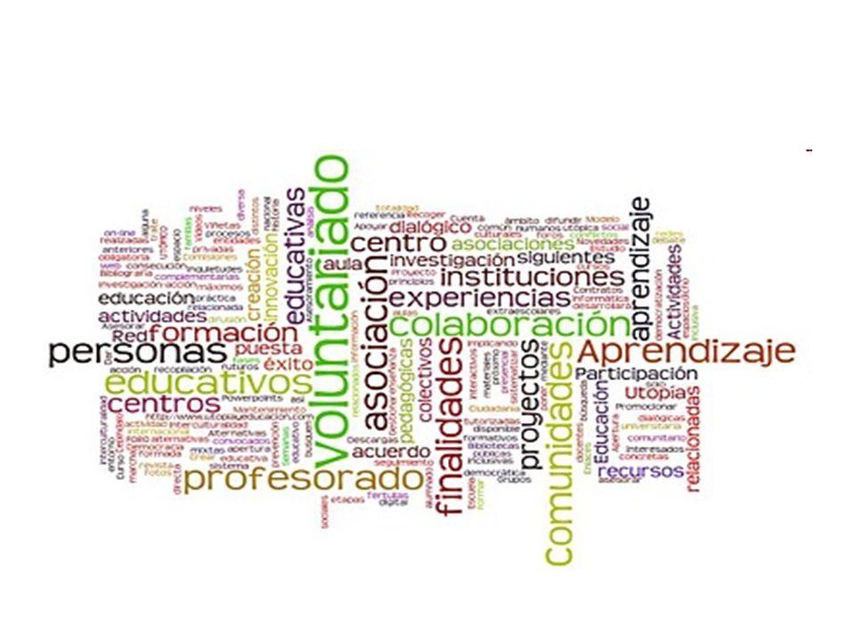 Grupos interactivos.¿Qué no es?. Una metodología 2.