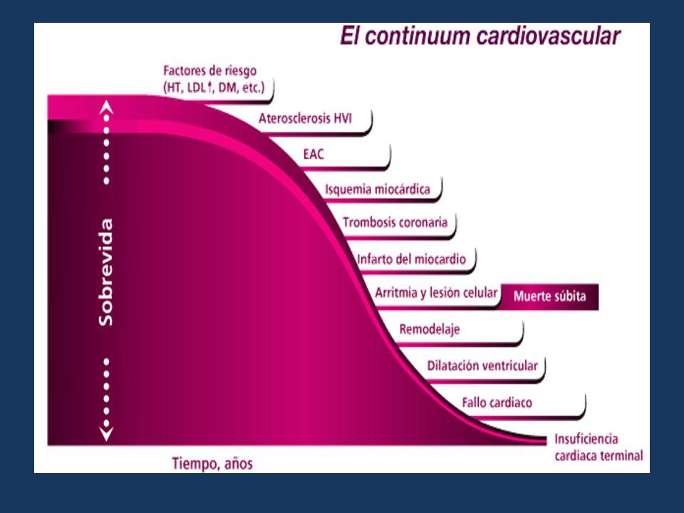 ARA II en comparación con IECAs Eficacia antihipertensiva similar Ambos tienen efecto aditivo con diurético de la proteinuria en los diabéticos I.C.C.